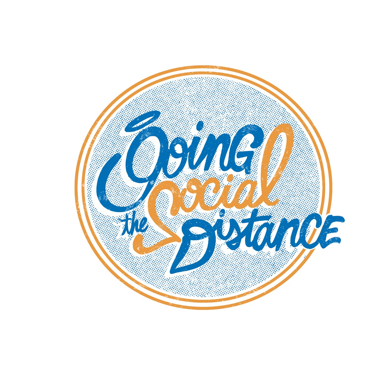 Going The Social Distance Generic